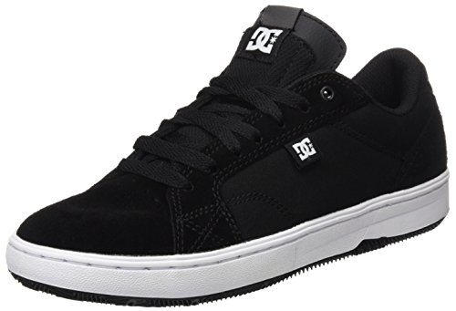 DC Shoes  Astor, Sneakers basses homme Noir (noir/blanc)
