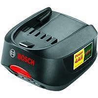 Bosch 18V 1.5 Ah Li-Ion Akku, schwarz