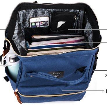 Borsa a tracolla leggera a grande capacit¨¤ ,borsa del computer business-B B