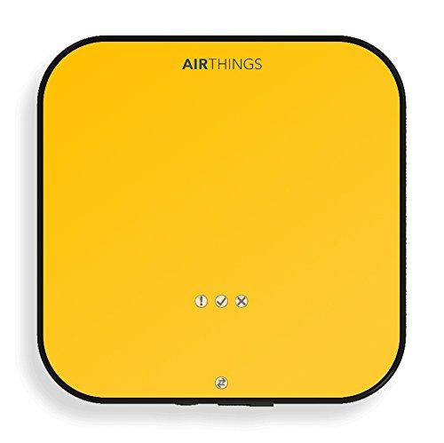 Airthings 236 Corentium Pro Radon Gas Detector Monitor