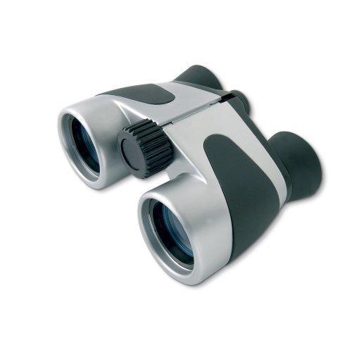 eBuyGB 1252503Kinder 4x 30Faltbar Fernglas in schwarz?Vergrößerung Spion Wissenschaft Preisvergleich