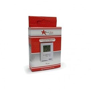 Thermo/Hygro Digital Classic-Advanced Star