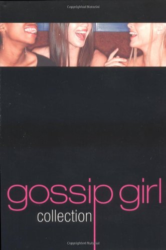 Gossip Girl Collection.