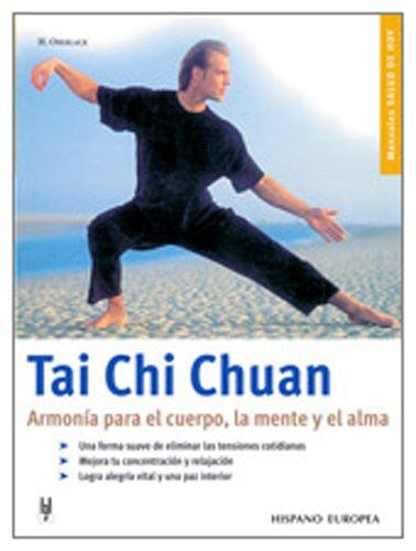 Tai Chi Chuan (Salud de hoy)
