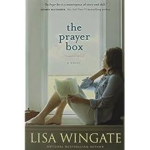 The Prayer Box PB (Carolina Heirlooms Novel) by Lisa Wingate (1-Sep-2013) Paperback