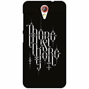 HTC Desire 620G Back Cover - Its Here Designer Cases