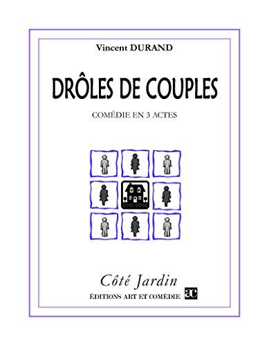 Drôles de couples