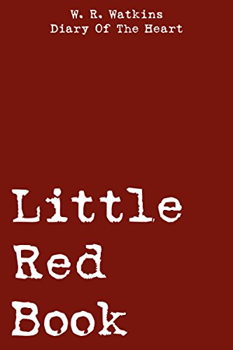 ebook: Diary Of The Heart: Little Red Book (B00VJ1QHOM)