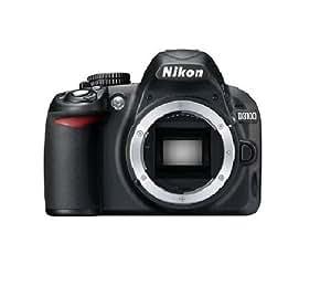 Nikon D3100 14.2MP Digital SLR Camera (Red) with AF-S 18-55mm Nikkor VR II Kit Lens, 8GB Card and Camera Bag