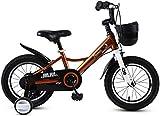 Biciclette per bambini da 3 a 12 anni / 4/16 / 18 pollici ragazzi e ragazze Baby Passeggini bambini pieghevole biciclette