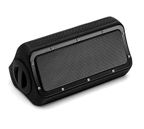 Altavoz portátil Impermeable al Aire Libre Bluetooth 20W de Alta Potencia de...