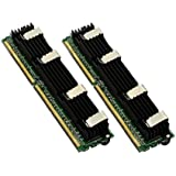 Nuimpact Mémoire NUIMPACT - Mac Pro 8 Go Kit 2x4 Go DDR2 800 FB-DIMM ECC - garantie à vie