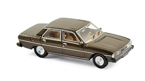norev-476410-peugeot-604-sl-marrone-metallizzato-1976-modellino-auto-scala-1-87