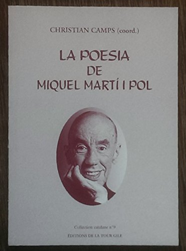 La poesia de Miquel Marti i Pol