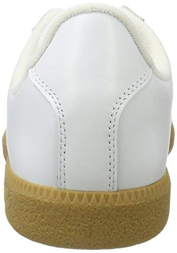adidas Herren BW Army Sneaker Weiß (Footwear White/Footwear White/Chalk White)