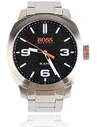 9bec92c12c3a Reloj Hugo Boss Orange para Hombre Reloj para Hombre 1513454 Cronógrafo -  Pulsera Acero Inoxidable Plateado