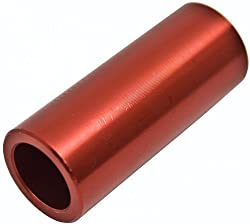 Blazer Aluminum Scooter Stunt Pegs - Red