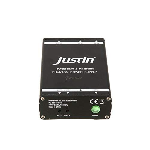Justin Phantom 3 Vagrant Batterie-Phantomspeiseadapter