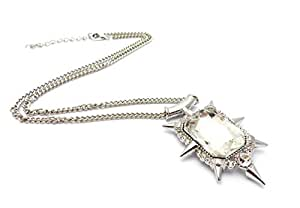 Collier Blanc - Once Upon A Time
