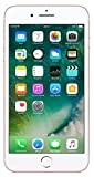 Apple iPhone 7 Plus Smartphone Libre Oro Rosa 128GB (Reacondicionado)