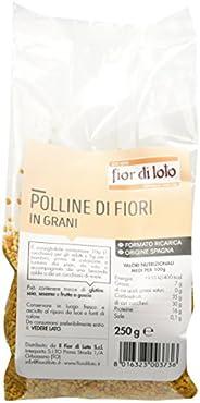 Fior di Loto Polline in Grani - Ricarica - 250 gr