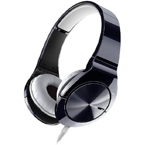 Pioneer SE-MJ751 - Auriculares de diadema abiertos, negro