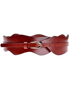ZLYC - Cinturón - para mujer