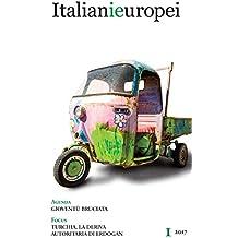 Italianieuropei 01/2017