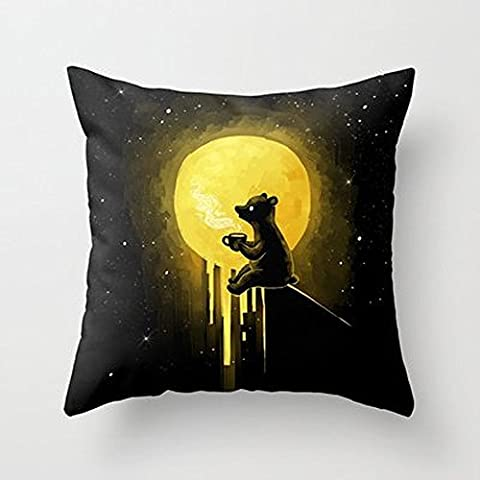 En Julio De Nueva Luna de Miel de la funda de almohada Decoración del hogar almohada cubre