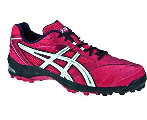 ASICS Gel-Hockey Neo Laufschuh Red/Wht/Silver, Red