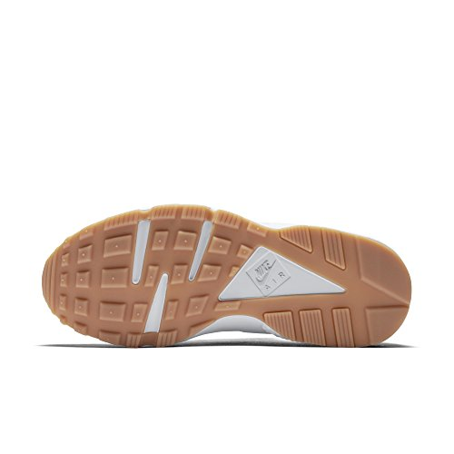 a0d27b658ce2d ... Nike Air Huarache SE Sneaker Turnschuhe Schuhe für Damen Beige (Light  Bone/Gum Yellow