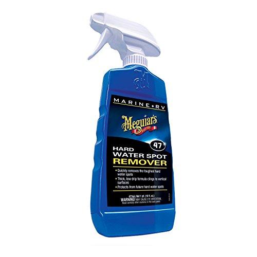 Preisvergleich Produktbild Meguiars Marine Kalkfleckenentferner 473 ml