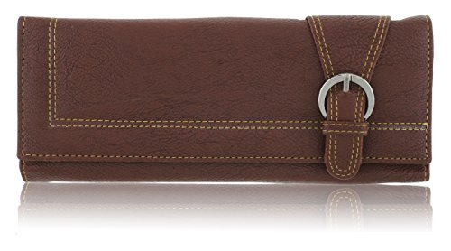 Fantosy-Brown-Womens-Wallet