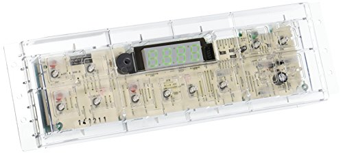 GENERAL ELECTRIC wb27t11312 Ofen Control Board (General Electric Appliance Parts)