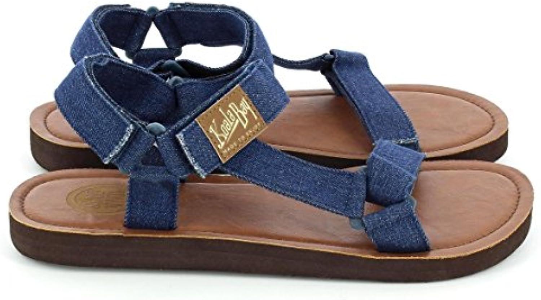 KOALA BAY BAY BAY Sandales pour homme Bleu bleu b6c851 ... 7a69cde1842
