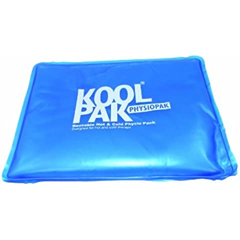 Koolpak Reusable Hot and Cold Physio Pack 36 x 28cm