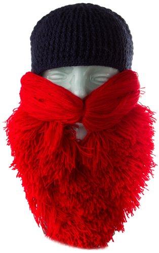 Sonde Scout Maske, blau/rot, One Size -