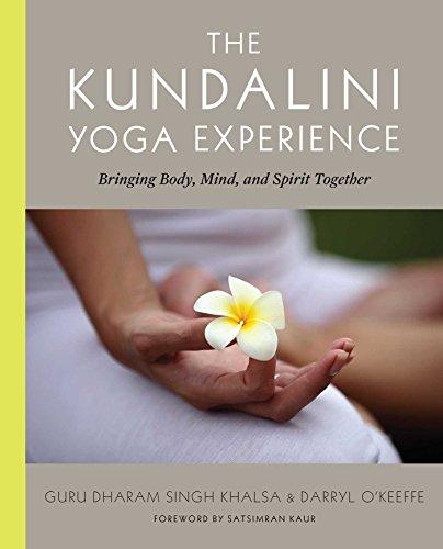 The Kundalini Yoga Experience: Bringing Body, Mind, and Spirit Together (English Edition) por Dharma Singh Khalsa M.D.