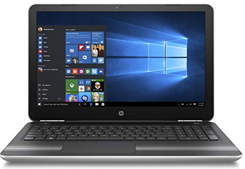 HP Pavilion 15-AU620TX Notebook (15.6 Inch|Core I5|8 GB|Win 10 Home|1 TB)