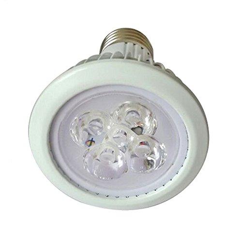 Keine 5 Schweißen (E275W AC85~ 265V führte das Fabrik wachsen das Projektor 4rot + 1blau 5LEDs Leuchtmittel Hydrokulturen für Fabriken von Blume)