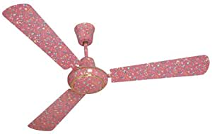 Havells Candy 1200mm Ceiling Fan (Baby Pink)