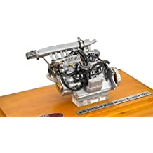 CMC 1/18 Mercedes-Benz 300 SLR motor (jap?n importaci?n)