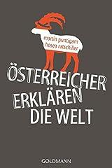 Österreicher erklären die Welt Taschenbuch