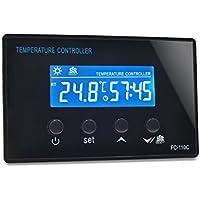 RINGDER RC-112E 230V30A Kühlen Heizen EIN/AUS Relais Schalter Universal Digitaltemperaturregler Regler Thermostat Kostenloser Versand