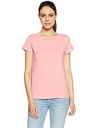 da408fb9a8 Hanes Women s T-Shirts Online  Buy Hanes Women s T-Shirts at Best ...