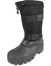 """Canadian Winterstiefel Kälteschutzstiefel """"Ice-Boots"""" bis -40 Grad"""
