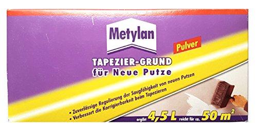 Metylan Tapezier-Grund für neue Putze 250 g