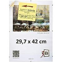 3B Conjunto de 3 piezas CLIP FRAMES - 29,7x42 cm (A3) (