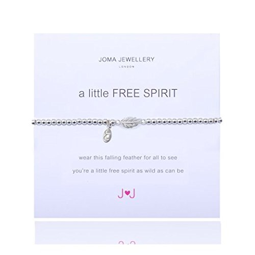 Joma Jewellery - A Little Free Spirit - Bracelet