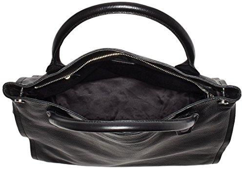 Tosca Blu - Metropolitan, Borse Tote Donna Nero (Black)